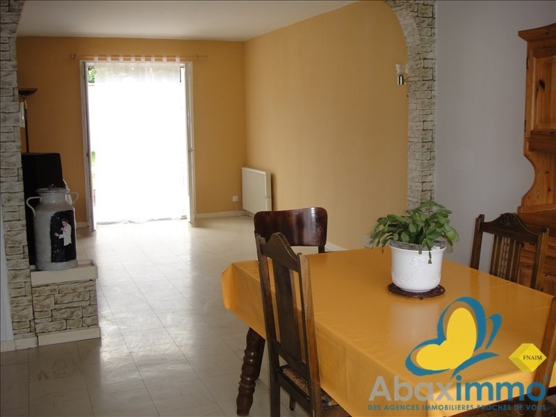Vente maison / villa Falaise 129000€ - Photo 2