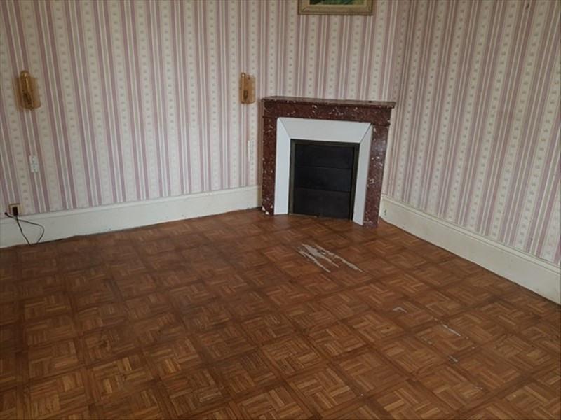 Sale house / villa Tergnier 59800€ - Picture 4