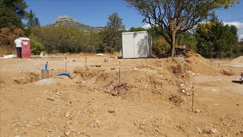 Vente terrain Aubagne 290 000€ - Photo 4