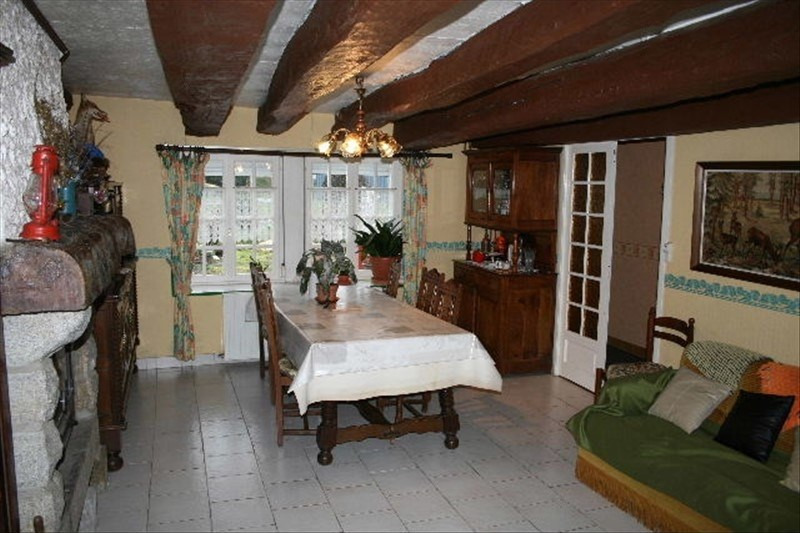 Sale house / villa Lanouee 44 000€ - Picture 3