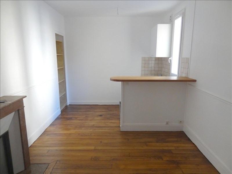 Location appartement Clichy 680€ CC - Photo 1