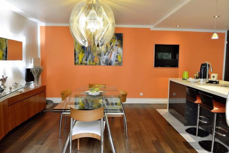 Vente de prestige appartement Paris 19ème 1780000€ - Photo 8