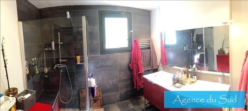 Vente de prestige maison / villa Carnoux en provence 710000€ - Photo 5
