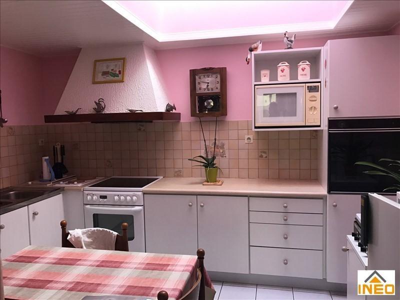 Vente maison / villa Melesse 282150€ - Photo 6