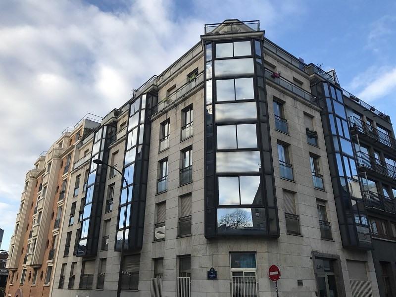 Location appartement Paris 20ème 1290€ CC - Photo 2