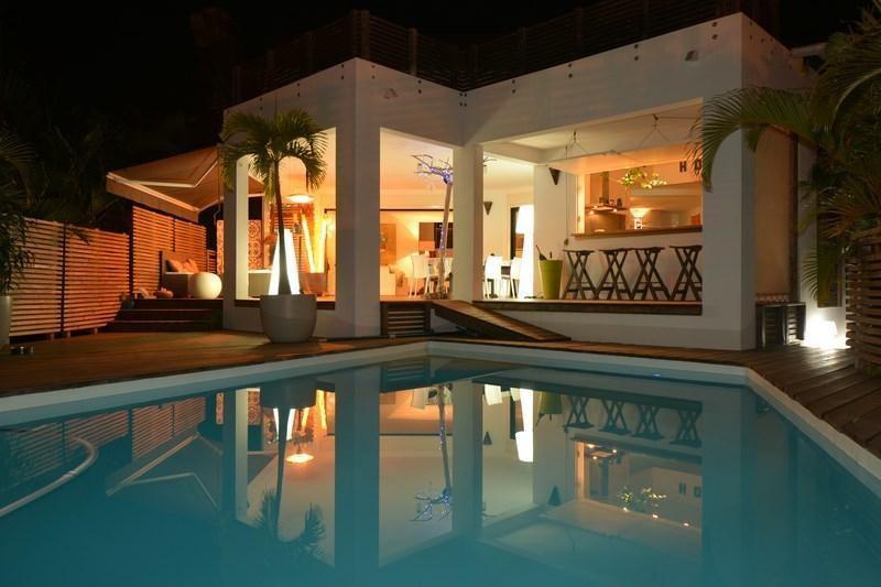 Vente de prestige maison / villa St gilles les bains 750000€ - Photo 10