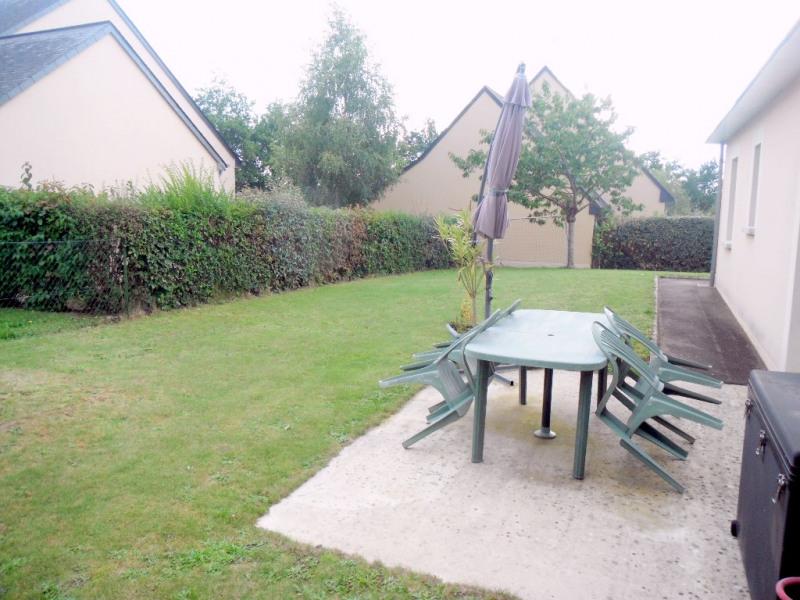 Sale house / villa Entrammes 164000€ - Picture 4
