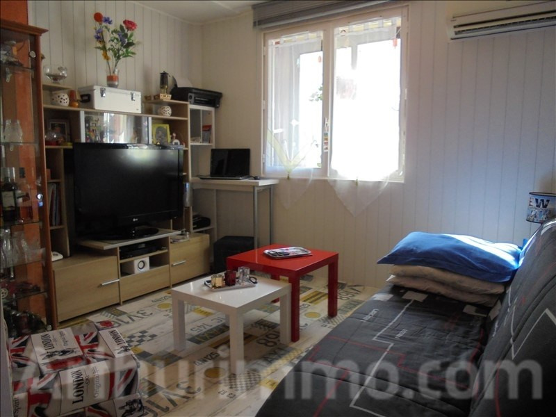 Sale apartment Clermont l herault 97000€ - Picture 2