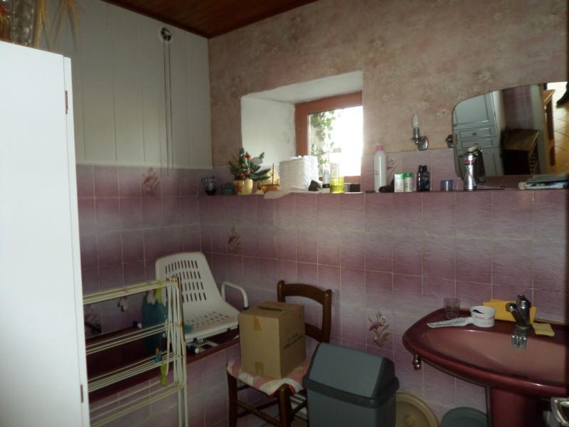 Sale house / villa Malrevers 109000€ - Picture 8