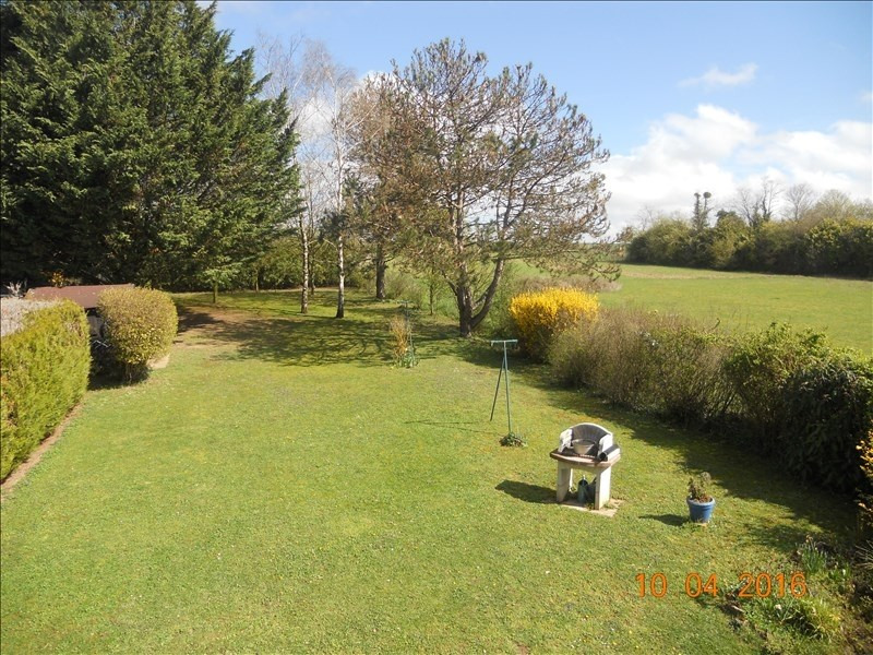 Sale house / villa Montereau fault yonne 203300€ - Picture 3