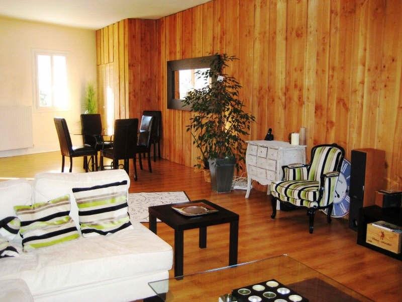Location appartement Secteur de mazamet 570€ CC - Photo 1