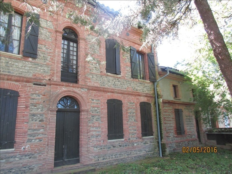 Vente maison / villa Toulouse 470000€ - Photo 10