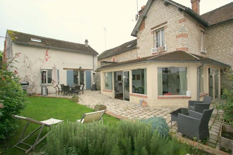 Vente maison / villa Bourron marlotte 346000€ - Photo 1