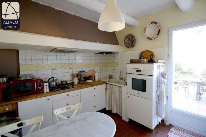 Vente maison / villa Cornillon confoux 264000€ - Photo 2