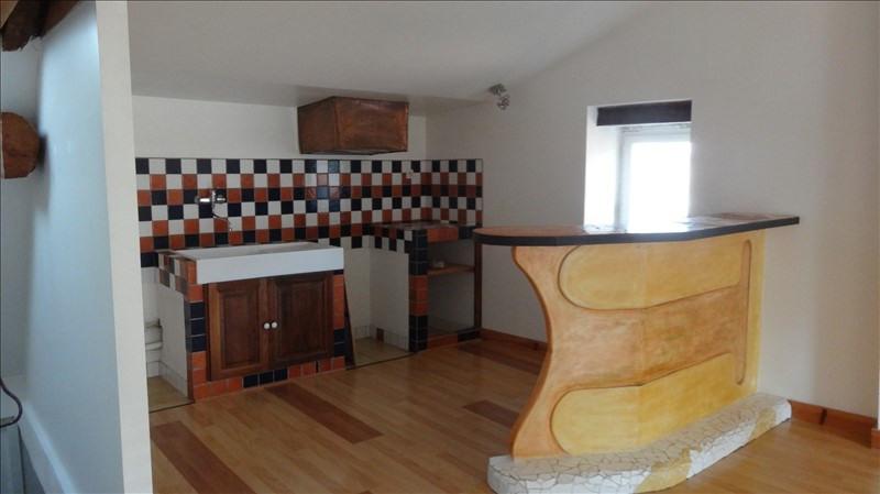 Location loft/atelier/surface Soubes 410€ CC - Photo 1