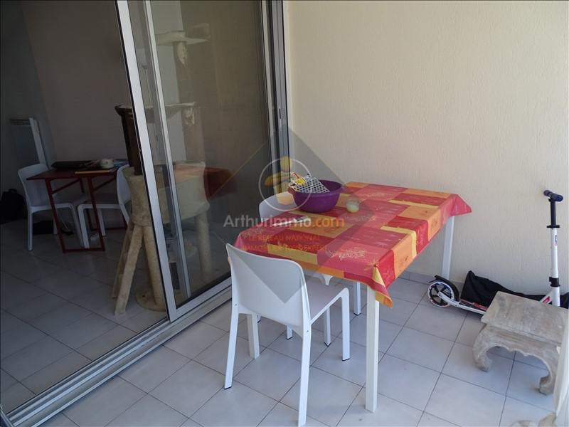 Sale apartment Sete 124 000€ - Picture 3