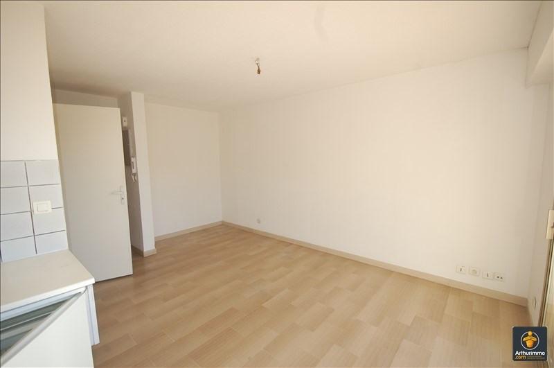 Sale apartment Frejus 96000€ - Picture 3