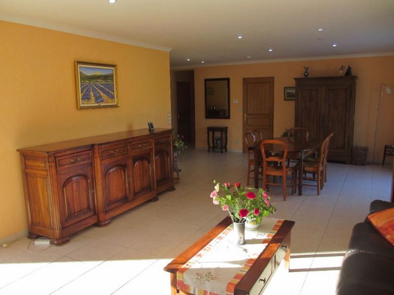 Sale house / villa Saint laurent d aigouze 350000€ - Picture 6