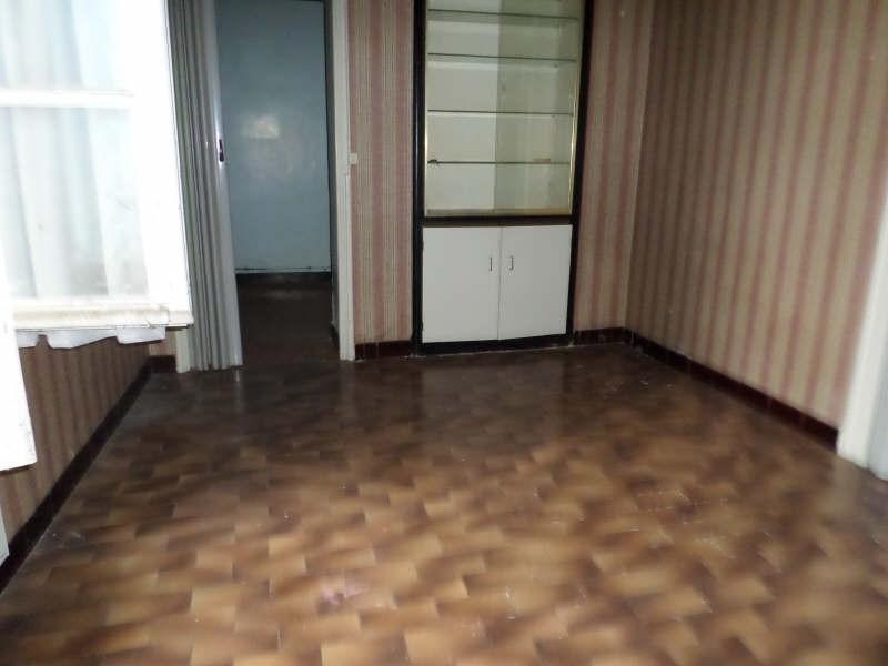 Vente maison / villa Antigny 25000€ - Photo 3