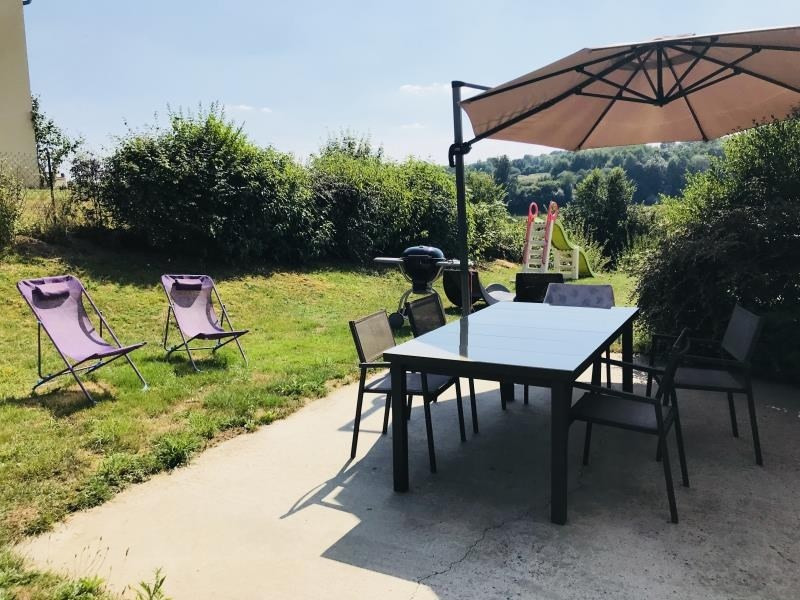 Rental house / villa Beuvillers 805€ CC - Picture 3