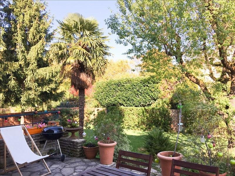 Vente de prestige maison / villa Le vesinet 1380000€ - Photo 7