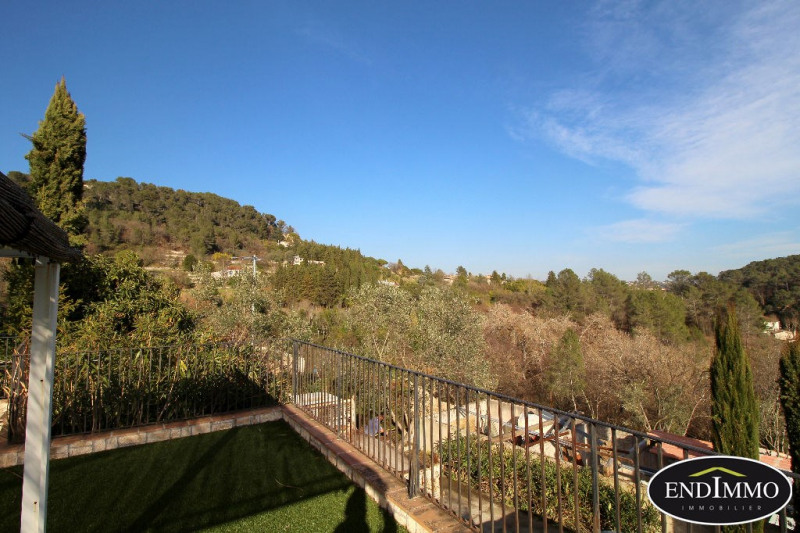 Deluxe sale house / villa La colle sur loup 995 000€ - Picture 11