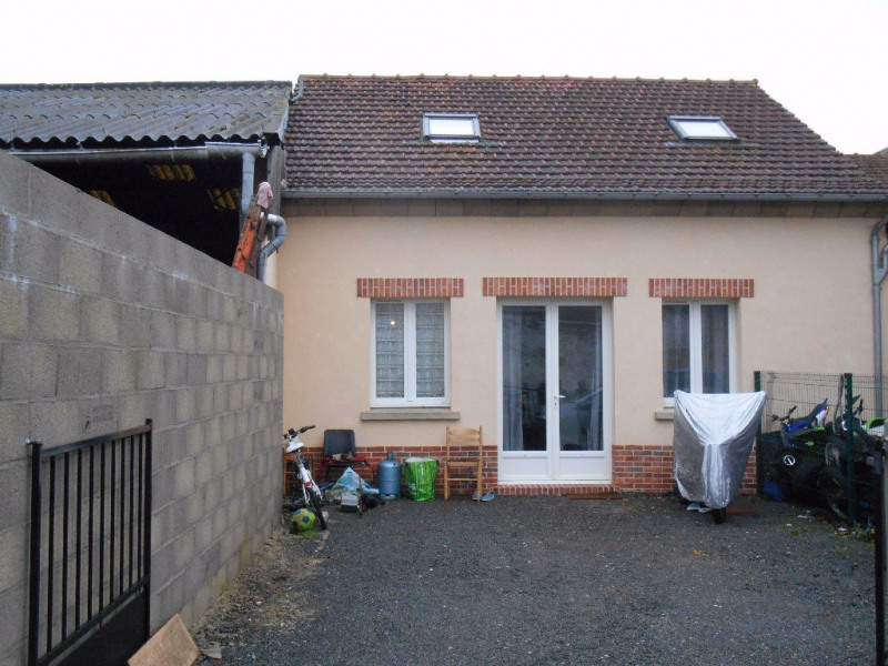 Produit d'investissement maison / villa Songeons 122 000€ - Photo 1