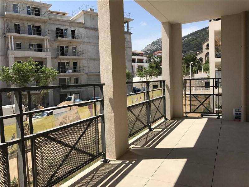 Vermietung wohnung Toulon 800€ CC - Fotografie 5
