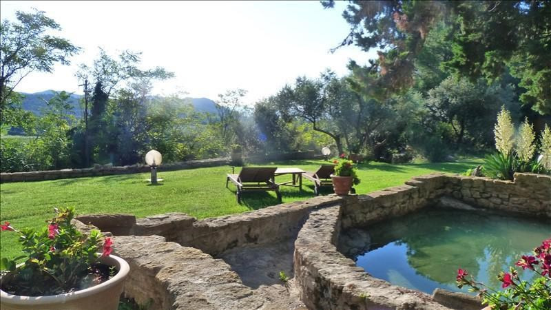 Verkoop van prestige  huis Vacqueyras 750000€ - Foto 4