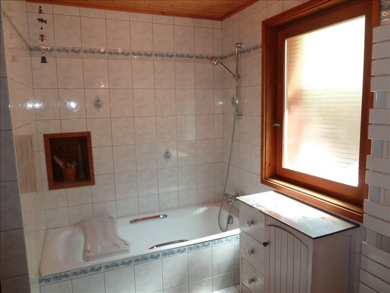 Verkoop van prestige  huis Morzine 780000€ - Foto 7