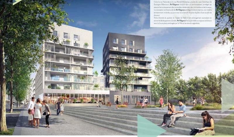 Alquiler  local Boulogne-billancourt 2700€ HT/HC - Fotografía 4