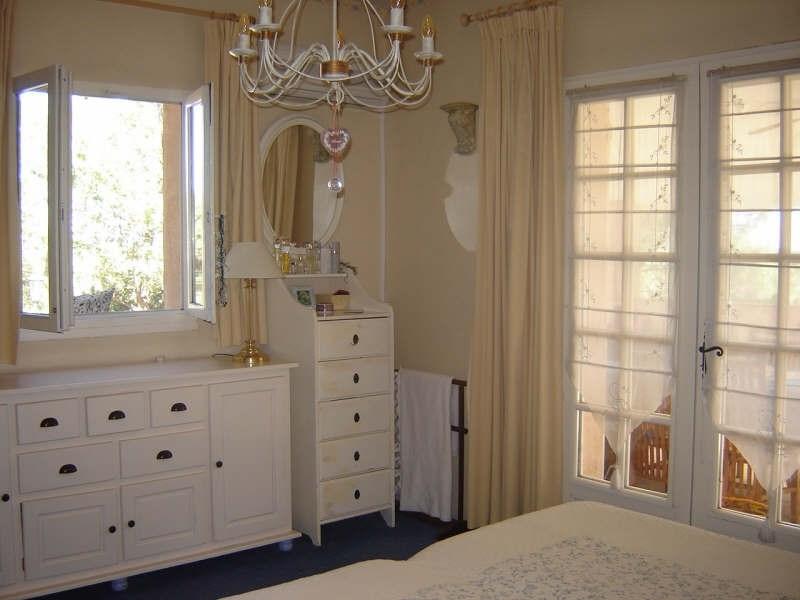 Sale house / villa Le cannet des maures 375000€ - Picture 5