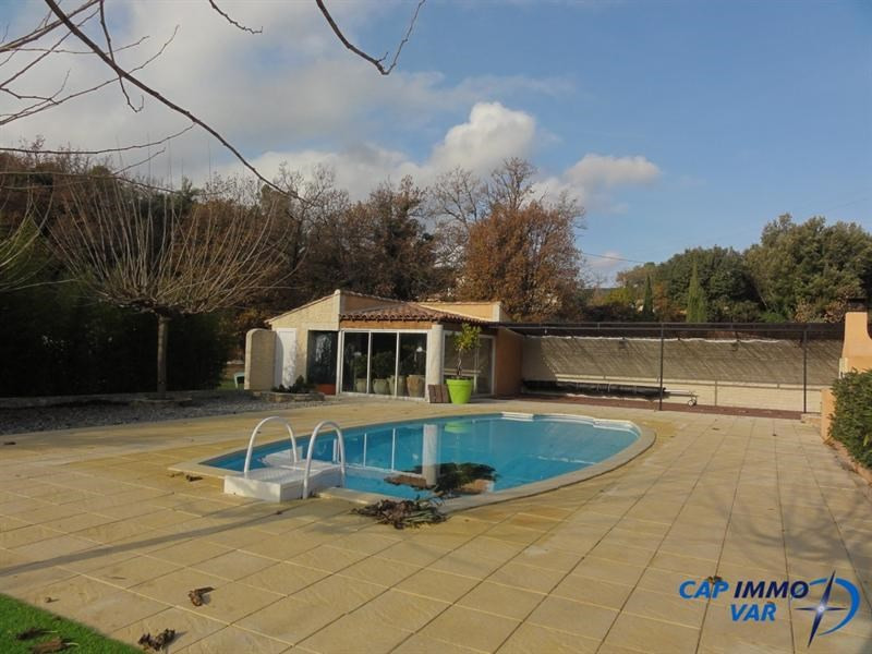 Vente maison / villa Meounes-les-montrieux 499000€ - Photo 4