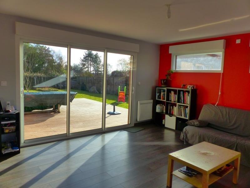 Vente maison / villa Iteuil 210000€ - Photo 5