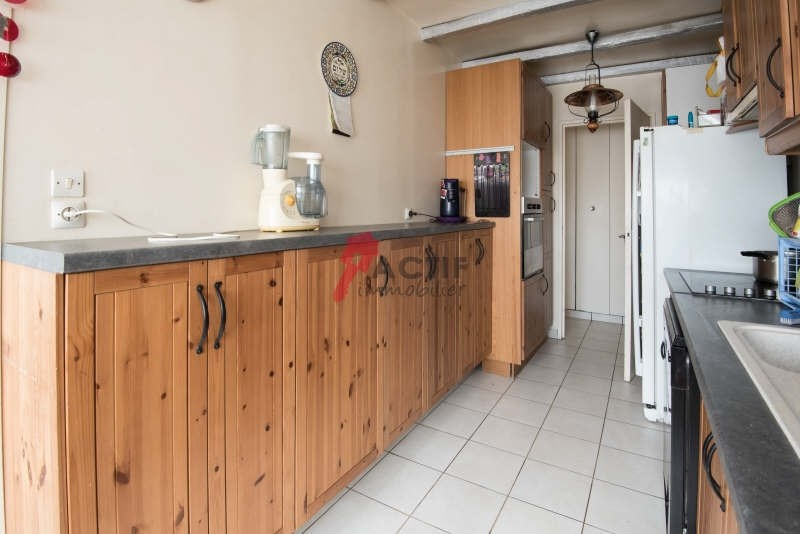 Vente appartement Evry 118 000€ - Photo 1