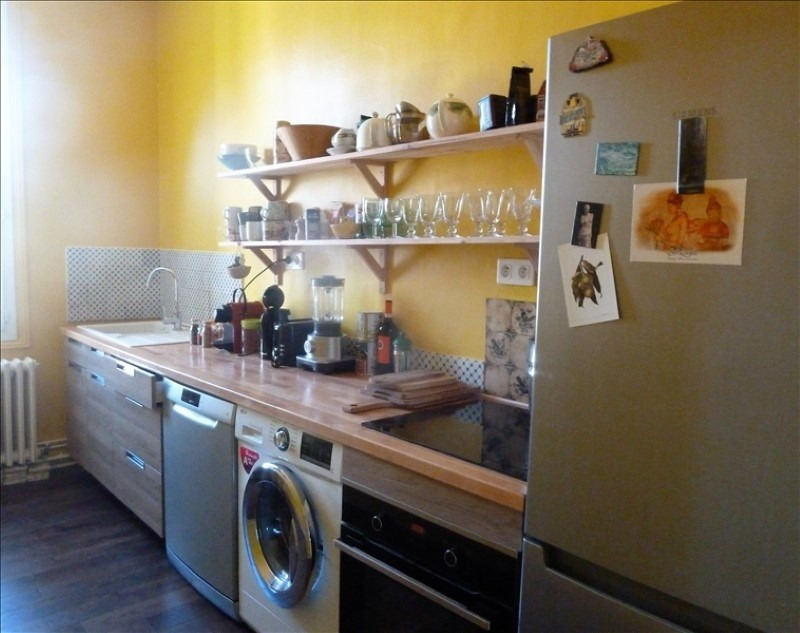 Vente appartement Dieppe 164000€ - Photo 3