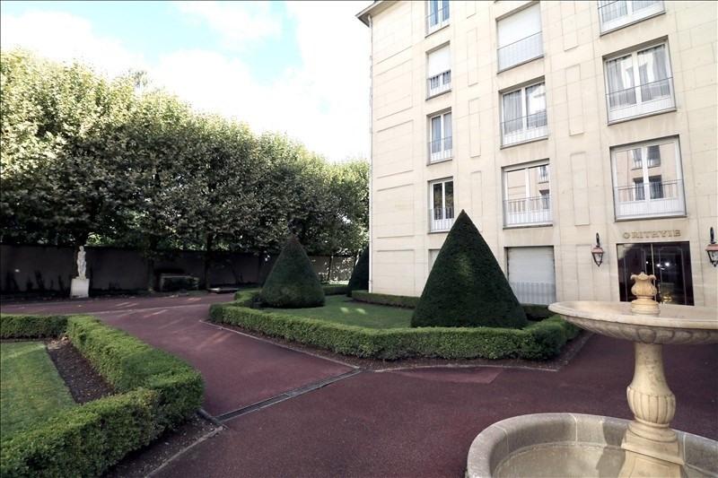 Sale apartment Versailles 707000€ - Picture 10