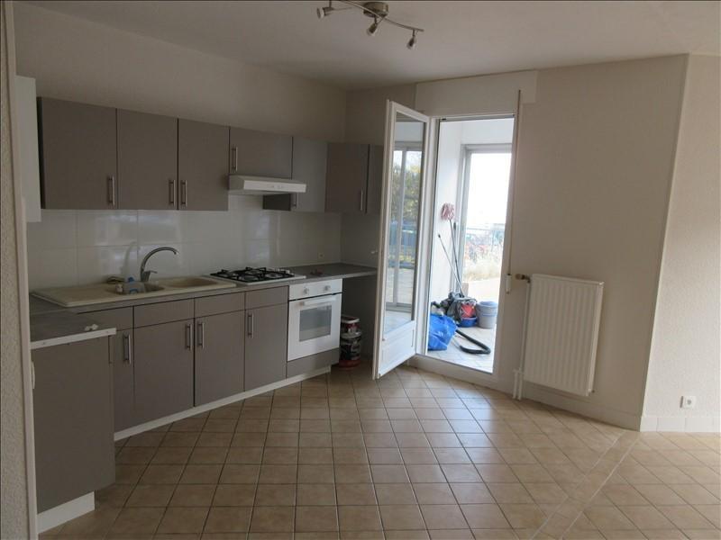 Alquiler  apartamento Voiron 550€ CC - Fotografía 4