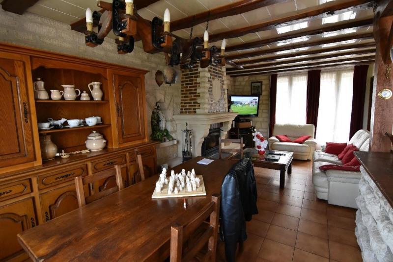 Vente maison / villa Cires les mello 280000€ - Photo 2
