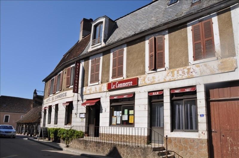 Sale building Auxerre 110000€ - Picture 1
