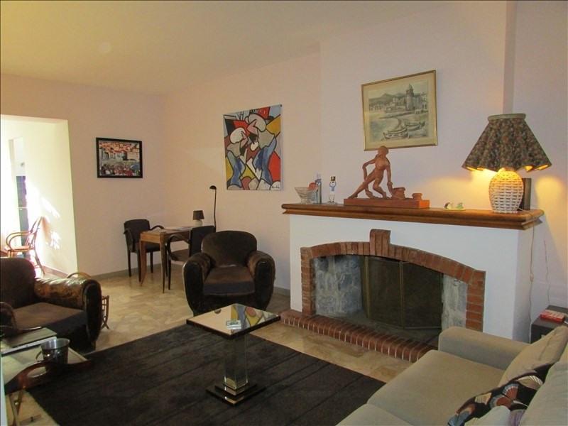 Vente maison / villa Banyuls sur mer 470000€ - Photo 4