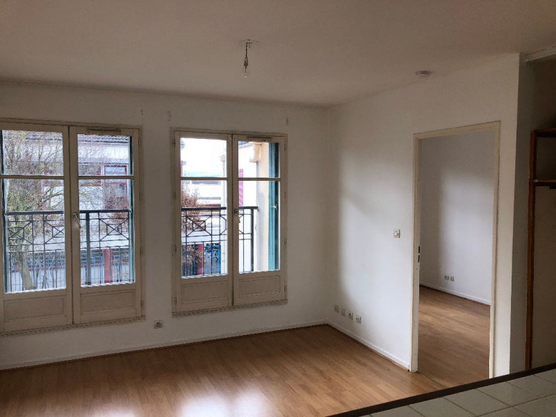 Location appartement Carrieres sous poissy 728€ CC - Photo 1