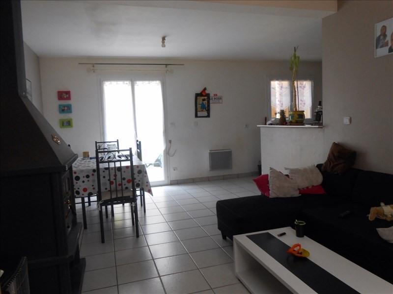 Sale house / villa Beaurepaire 155000€ - Picture 5