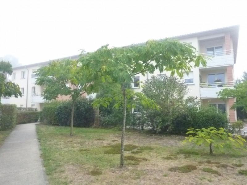 Location appartement Saint paul les dax 425€ CC - Photo 6