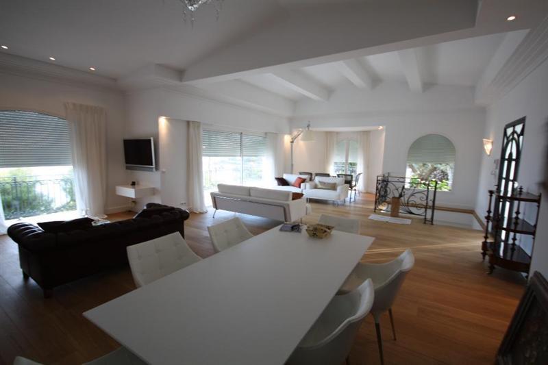 Deluxe sale house / villa Cap d'antibes 4900000€ - Picture 3