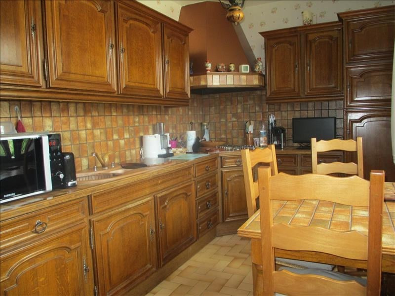 Vente maison / villa Precy sur oise 267 000€ - Photo 3