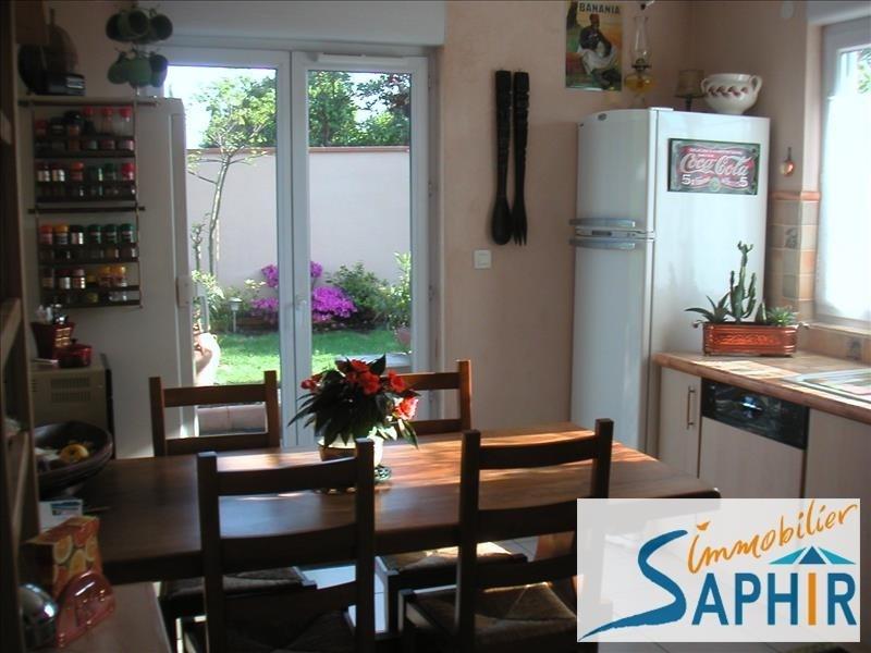 Sale house / villa Colomiers 349000€ - Picture 6