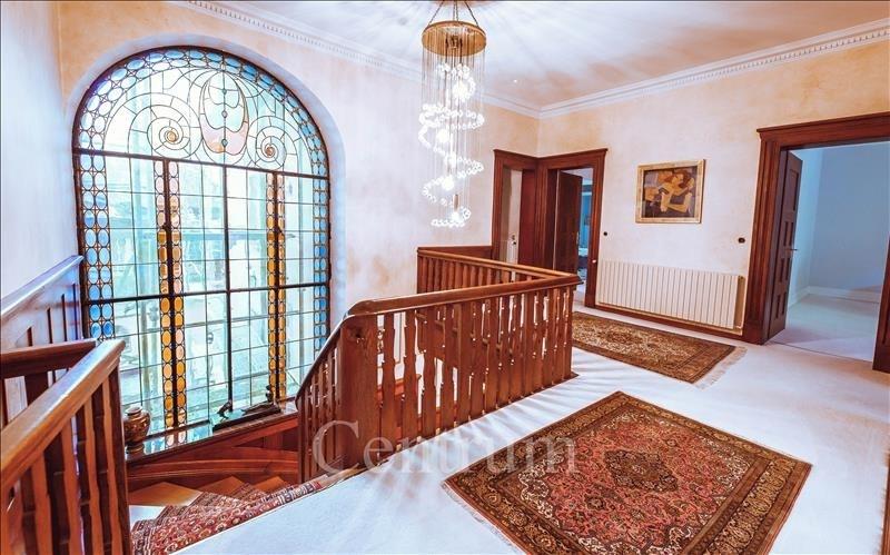 Verkoop van prestige  appartement Metz 790000€ - Foto 9