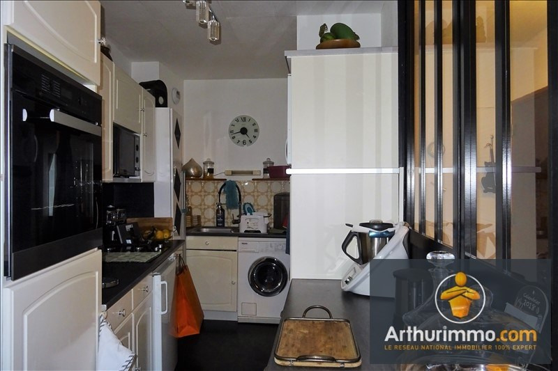 Vente appartement St brieuc 87330€ - Photo 5