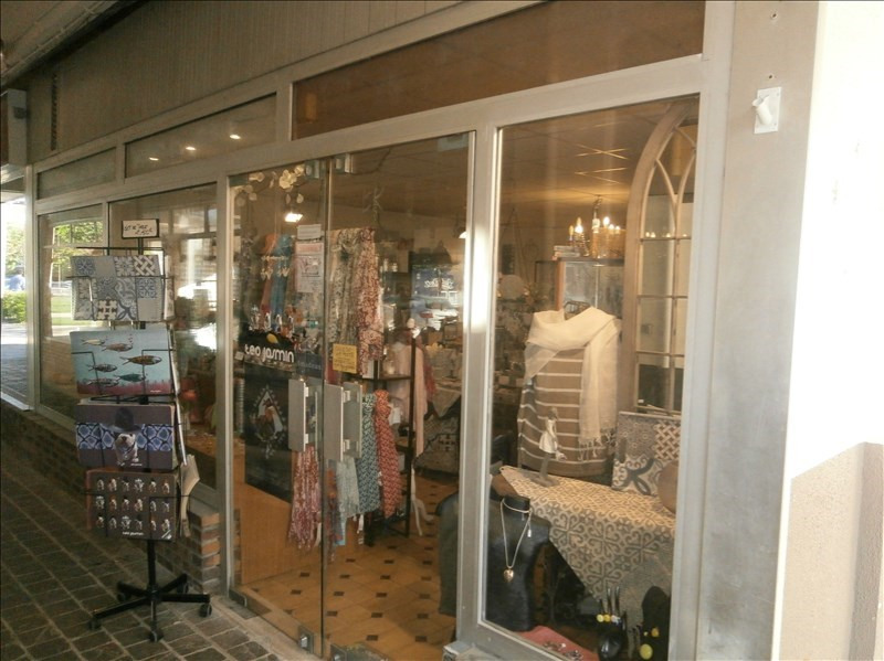 Vente fonds de commerce boutique Gif sur yvette 27 400€ - Photo 2